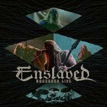 Enslaved: Roadburn Live, CD