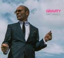 Matt Bianco: Gravity, CD