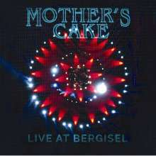 Mother's Cake: Live At Bergisel, CD