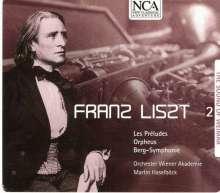 Franz Liszt (1811-1886): Franz Liszt - The Sound of Weimar Vol.2, CD
