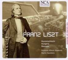 Franz Liszt (1811-1886): Franz Liszt - The Sound of Weimar Vol.3, CD