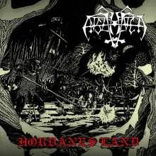 Enslaved: Hordanes Land (Limited-Edition) (White Vinyl), LP