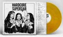 Hardcore Superstar: You Can't Kill My Rock 'N Roll (Yellow Vinyl), LP