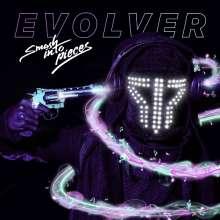 Smash Into Pieces: Evolver, CD