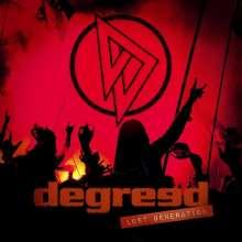 Degreed: Lost Generation, CD