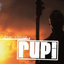 Rupi: Die Sonne, CD