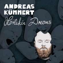 Andreas Kümmert: Harlekin Dreams, CD