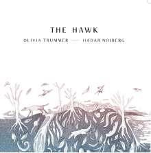 Olivia Trummer & Hadar Noiberg: Hawk, LP