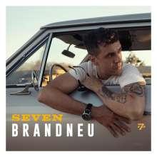 Seven (Pop): Brandneu, CD