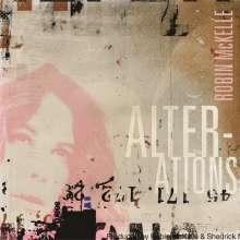 Robin McKelle (geb. 1976): Alterations, LP