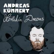 Andreas Kümmert: Harlekin Dreams, 2 LPs