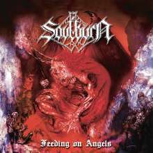 Soulburn: Feeding On Angels (Limited Edition) (Silver Vinyl), 2 LPs