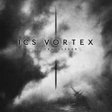 Ics Vortex: Storm Seeker (Limited Edition) (Clear Vinyl), LP