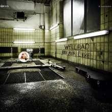 WellBad (Daniel Welbat): Rock Noir Live, CD
