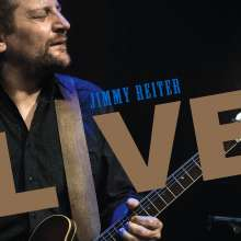 Jimmy Reiter: Live, CD