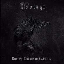 Deviant: Rotting Dreams Of Carrion, LP