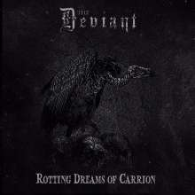 Deviant: Rotting Dreams Of Carrion (Limited Edition) (Grey Vinyl), LP