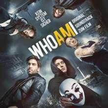 Filmmusik: Who Am I - Kein System ist sicher, CD