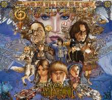 ...And You Will Know Us By The Trail Of Dead: Tao Of The Dead, CD