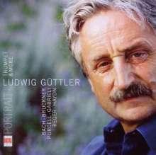 Ludwig Güttler - Trumpet & More (BC Portrait-Serie), CD