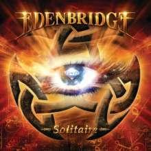 Edenbridge: Solitaire, CD