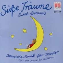 Klassik für Kinder - Süße Träume, CD