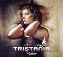 Tristania: Rubicon (Limited Edition), CD