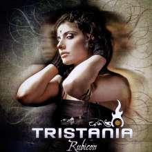 Tristania: Rubicon, CD