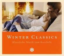 Winter Classics - Klassische Musik zum Kuscheln, CD