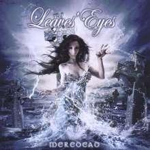 Leaves' Eyes: Meredead, CD