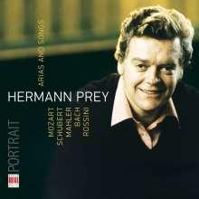 Hermann Prey - Arien und Lieder, CD