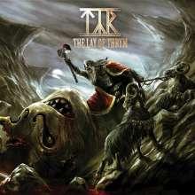 Týr: The Lay Of Thrymm, CD