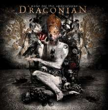 Draconian: A Rose For The Apocalypse, CD