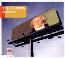 Ludwig van Beethoven (1770-1827): Beethoven - Best of, 2 CDs