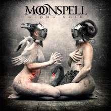 Moonspell: Alpha Noir, CD