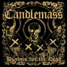 Candlemass: Psalms For The Dead (Limited Edition) (CD + DVD), CD