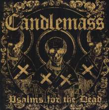 Candlemass: Psalms For The Dead (Limited-Edition), 2 LPs