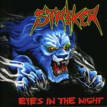Striker: Eyes In The Night / Road Warrior EP, CD