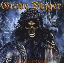Grave Digger: Clash Of The Gods, CD