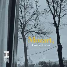 Wolfgang Amadeus Mozart (1756-1791): Konzertarien für Sopran, 2 CDs