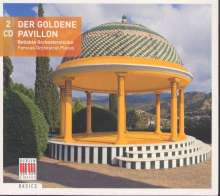 "Berlin Classics Sampler ""Der goldene Pavillon"", 2 CDs"