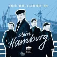 Daniel Behle & Schnyder Trio - Mein Hamburg, CD