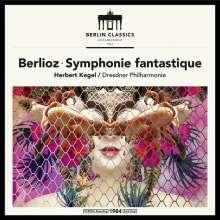 Hector Berlioz (1803-1869): Symphonie fantastique, LP