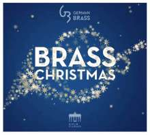 German Brass - Brass Christmas, CD