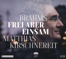 Johannes Brahms (1833-1897): Klavierquintett op.34, 2 CDs
