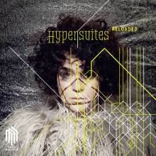 Marina Baranova - Hypersuites Reloaded (180g), LP