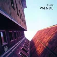 Ceeys (Sebastian & Daniel Selke) (20. Jahrhundert): Waende, CD