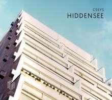 Ceeys (Sebastian & Daniel Selke) (20. Jahrhundert): Hiddensee, CD