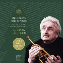 Stille Nacht, heilige Nacht  - 200 Jahre, CD