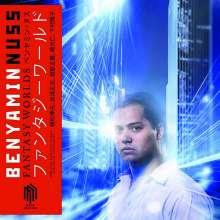 Benyamin Nuss - Fantasy Worlds, CD